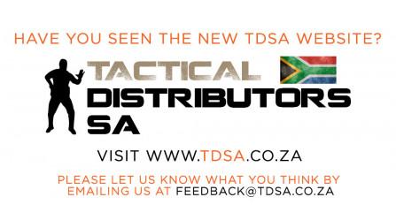 New TDSA Website is now live!