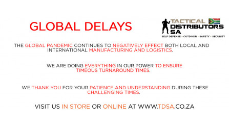 Global Manufacturing and Logistics Delays