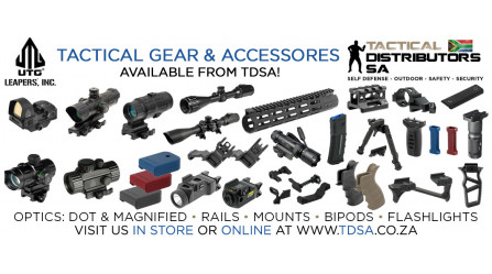 A New Leapers UTG Tactical Gear and Accessories Shipment Has Just Arrived!