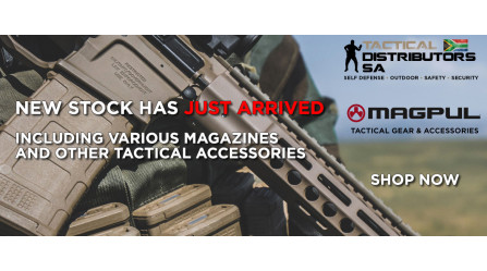 A New Magpul Magazines and Tactical Accessories Shipment Has Arrived!