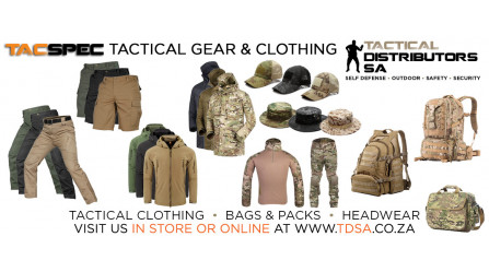 A New TacSpec Tactical Gear and Clothing Shipment has Arrived!