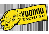 VooDoo Tactical Morale Patch Display Board Black
