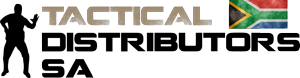 Tactical Distributors SA logo